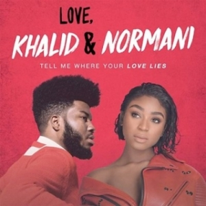 Instrumental: Khalid - Love Lies ft. Normani (Produced By DIGI & Charlie Handsome)